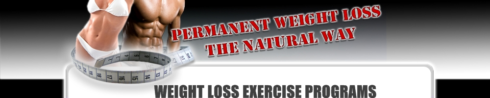 Weight Loss Exercise Programs
